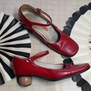dd5b5f9da11 Women Miu Miu Vintage Shoes on Poshmark
